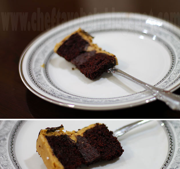 chocolate dripped cake (27)