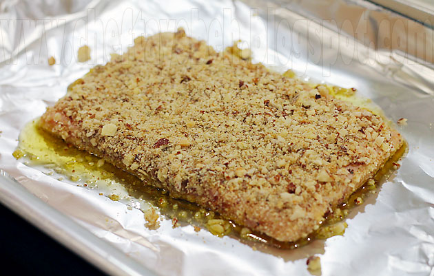 Almond-Crusted Salmon (7)